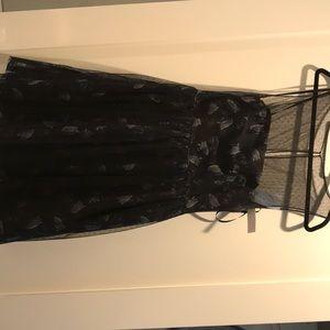 NWT Anthropologie Jill Jill Stuart dress